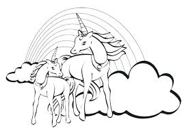 full size of unicorn coloring book pages children for s fooe cool free