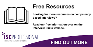 Star Interview Answers Examples Isc Professional Interview Guide Competency Based Interviews