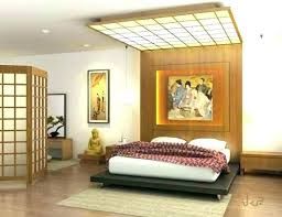 Eye Catching Japanese Small Bedroom Design Ideas For Space Decor 29