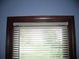 Outside Mount Examplepng  Window Treatments  Pinterest  Window Installing Blinds On Windows