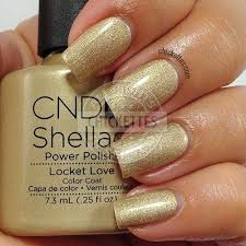 <b>CND Shellac Modern</b> Folklore Collection Swatches | Uñas, Colores