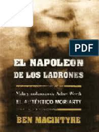 Adam Worth El Napoleon de Los Ladrones - Ben Macintyre | Estados  confederados de América | Ejército de la Unión