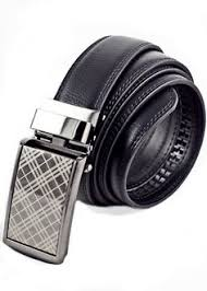 jared movado® men s watch vizio® 606343 outfits tartan buckle black leather from slidebelts