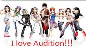 Image result for movie audition photos