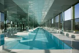 indoor swimming pool lighting. indoorswimmingpooldesignsideaswithfantasydome indoor swimming pool lighting