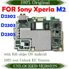 8gb For Sony Xperia M2 S50H D2302 D2303 ...