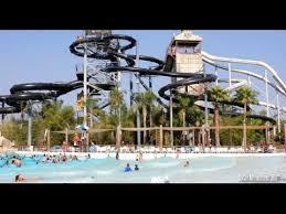Hurricane Harbor Ca Tour Of Hurricane Harbor Water Park In Hd Six Flags Hurricane