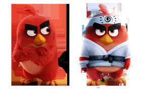Red Angry Birds Fandom (Page 1) - Line.17QQ.com