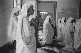 for centenary of mother teresa s birth trove of rare photos  the