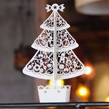 Creative Christmas Cards Compare Prices On Diy 3d Christmas Card Online Shopping Buy Low