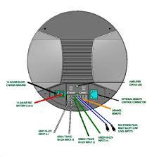 bazooka mobile audio tech wiring diagrams Bazooka Ela Wiring Diagram Bazooka Ela Wiring Diagram #10 bazooka el wiring diagram