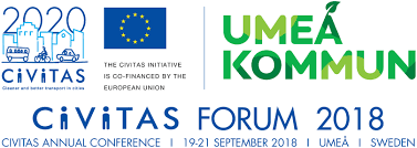 CIVITAS Forum Conference 2018 | CIVITAS