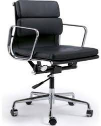 eames aluminum group soft pad office management chair replica reproduction knockoff sale bedroomsweet eames office chair replicas