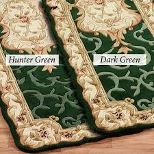 hunter green area rugs lovely hunter green rug runners best rug 2017