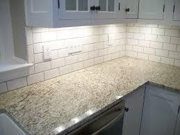 Backsplash For Bianco Antico Granite Best Design Inspiration