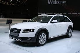 2010 audi a4 allroad quattro the german subaru outback