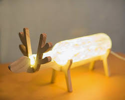 Lovely MelodyHome Creative Lamp - 30 Creative Lamp Ideas ...