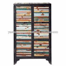 industrial storage cabinet with doors. Perfect Doors Vintage Industrial Storage Cabinet Intended With Doors I