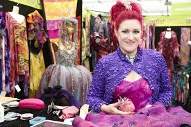 Brisbane Craft & Quilt Fair 2015 - Brisbane & Brisbane Craft and Quilt Fair, Brisbane, craft, art, jewellery, colouring in Adamdwight.com