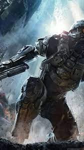 Halo 4K Ultra Hd Wallpapers Free HD ...