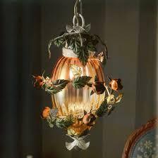 Ovaler Kronleuchter Mit 1 Licht Idfdesign