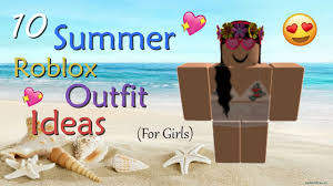 Awesome summer outfits ideas for girls Casual 10 Awesome Roblox Summer Outfit Ideas for Girls Youtube 10 Awesome Roblox Summer Outfit Ideas for Girls Youtube