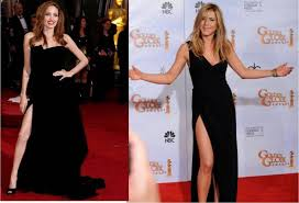 Truth About Angelina Jolie Feuding With, Dragging Jennifer Aniston ...
