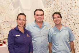 Hotel Manager Hotel Mousai Celebrates And Welcomes New Hotel Manager