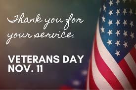 Thanks For Your Service To Our U S Veterans Thank You For Your Service Klemchuk Llp