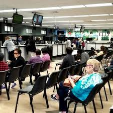 photo of department of motor vehicles pasadena ca united states inside of