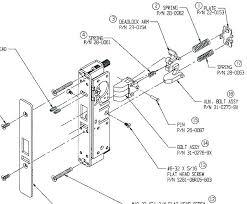 mortise door lock parts. Contemporary Parts Car Door Lock Parts Hardware Part Names  Latch Assembly Intended Mortise Door Lock Parts O