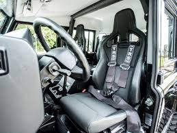 2014 Land Rover Defender SVX \