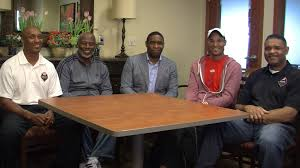 nfl round table