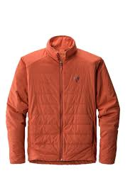 Black Diamond First Light Jacket Black Diamond M First Light Jacket Rust En