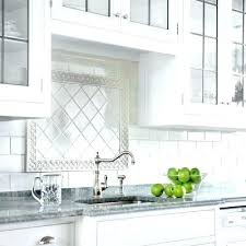 Subway Tile Backsplash Cost Cost To Install Tile Installing Tile Enchanting Kitchen Backsplash Installation Cost Property
