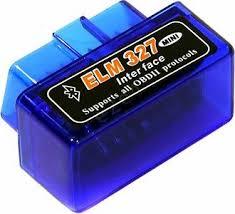 Купить <b>Автосканер Espada</b> ELM327-bst, <b>OBD2</b> (Bluetooth). Б/у ...