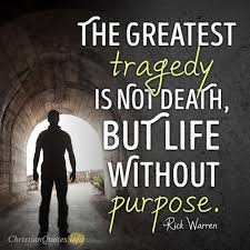 Christian Quotes On Purpose Best of 24 Things Worse Than Death ChristianQuotes