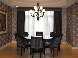 modern dining room curtains. thereis also a quicktime vr file k of our workroom available for with formal dining room modern curtains