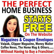 Coupon Magazine Business