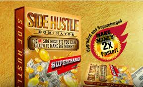 Side Hustle Dominator Review - WARNING! SCAM ALERT! Must Read