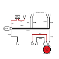 wiring diagram for off road lights the wiring diagram wiring off road lights relay nilza wiring diagram
