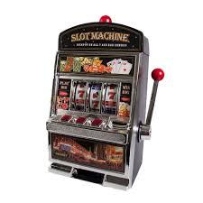 Casino Slot Machine | TJ Hughes