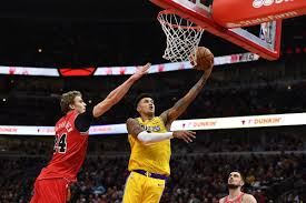 Lakers vs. Bulls Final Score: L.A. dominates Chicago late in comeback -  Silver Screen and Roll