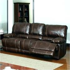 electric reclining couch sofas on recliner sofa s dark brown leather wonderful best images recline
