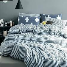 blue and white striped duvet cover blue striped bedding sets blue striped duvet cover blue and blue and white striped duvet cover