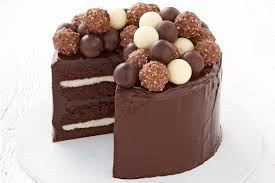 Chocolate Birthday Cake Recipes For Adults Healthy Food Galerry