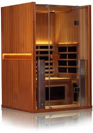 2 person infrared sauna. Beautiful Infrared Sanctuary 2Person Infrared Sauna With 2 Person
