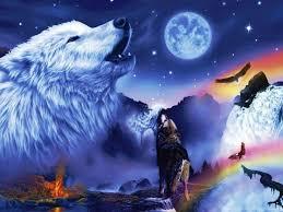 native american wolf wallpaper. Interesting American To Native American Wolf Wallpaper 4