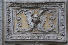 free images work monument statue religion italy church smile ornament face sculpture picture frame closed works middle ages ali stele