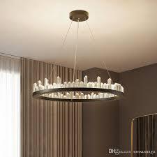 round chandelier strada medium circa lighting